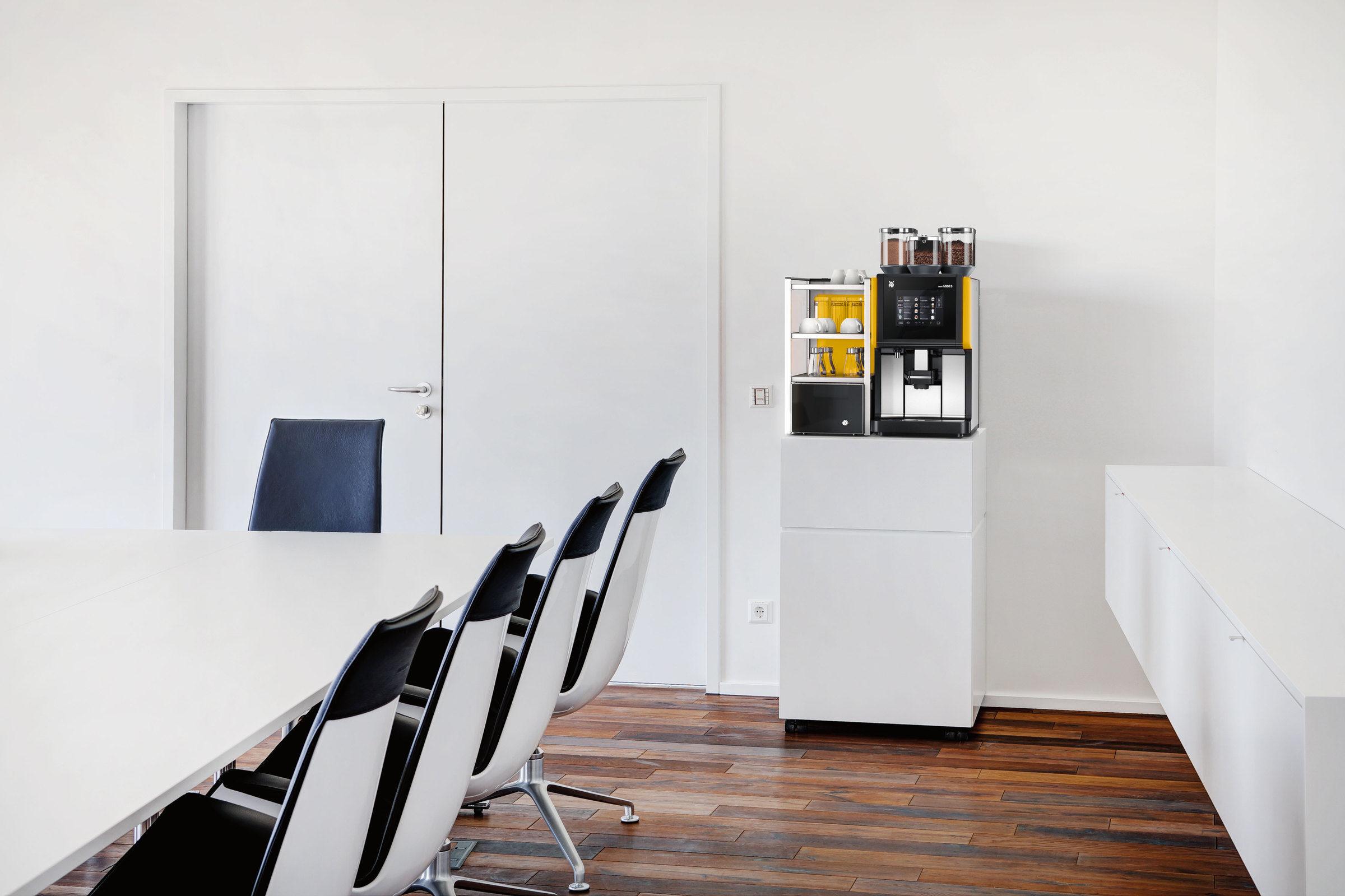 Wmf 5000S Office