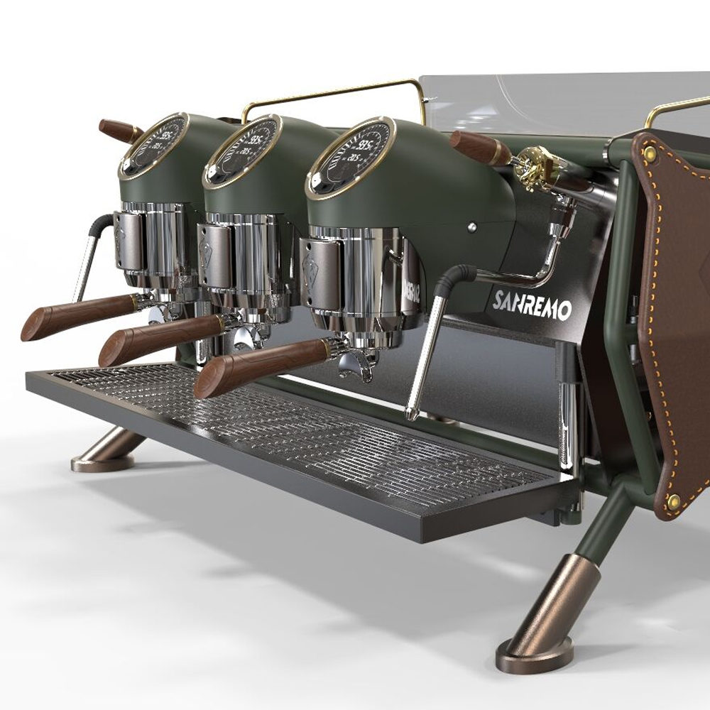 Cafe Racer 7